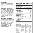 EV Multi Grain Cereal (26Nov2014)