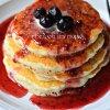 Eden Valley Blueberry Pancakes3