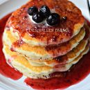 Eden Valley Blueberry Pancakes3