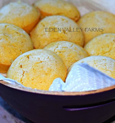 Cornbread Muffin Mix Emergency Food Storage