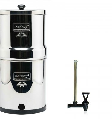 Imperial Berkey Water Filtration