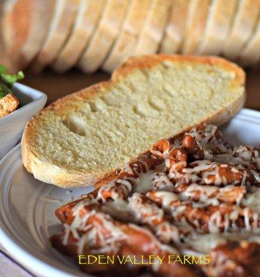 Lasagna Emergency Food Storage