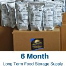 Long Term Food Storage Products