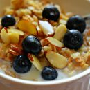 Multi-grain Cereal Long Term Food Storage