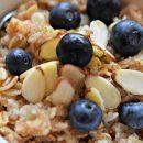 Multi-Grain Cereal Emergency Food