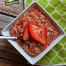 Optimized-Strawberry Oatmeal