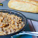 Stroganoff Pasta2
