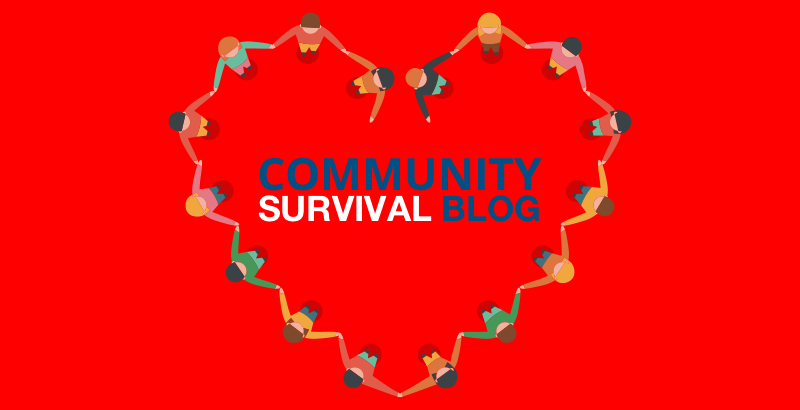 Community Survival Blog