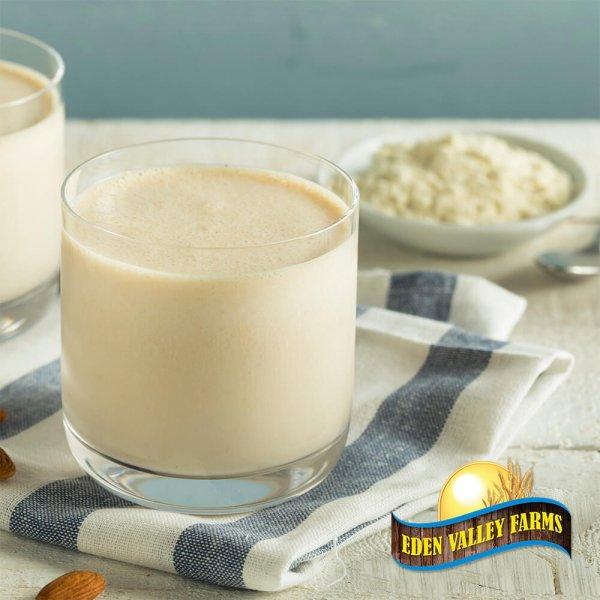 Sweet Vanilla Bean Protein Shake