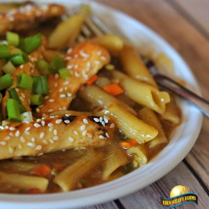 1.FoodGlam_ChickenTeriyaki2