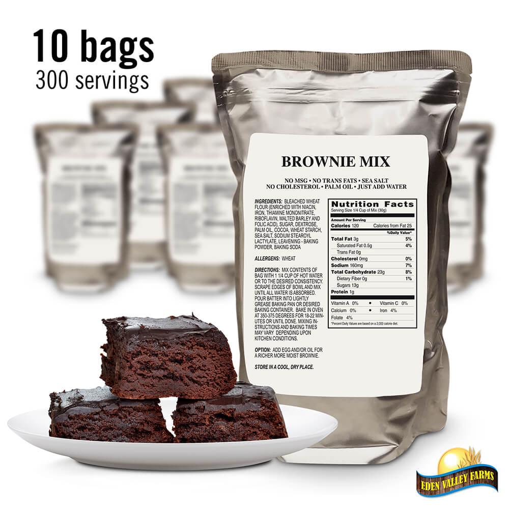 Bag&Product_Brownies