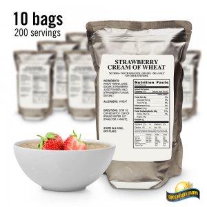 Bag&Product_StrawberryCreamOfWheat