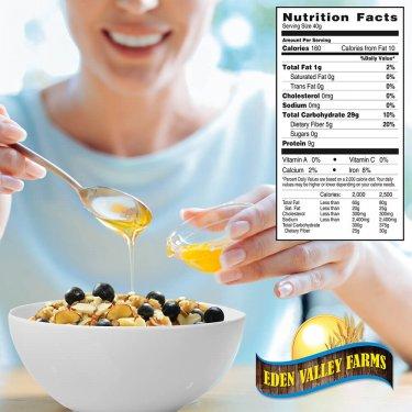 Multi-Grain Cereal