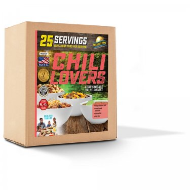 CHILI LOVERS Box