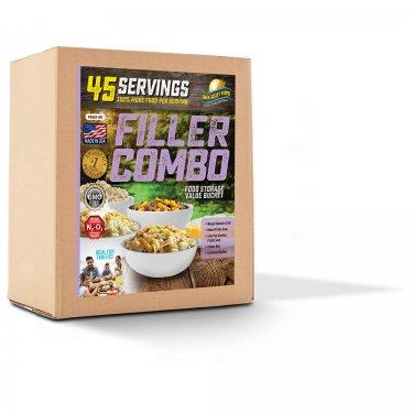 FILLER COMBO Box