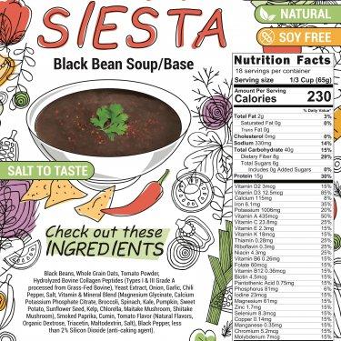 Chili Siesta – 1 Case
